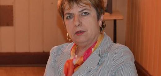 Angela Giorgi