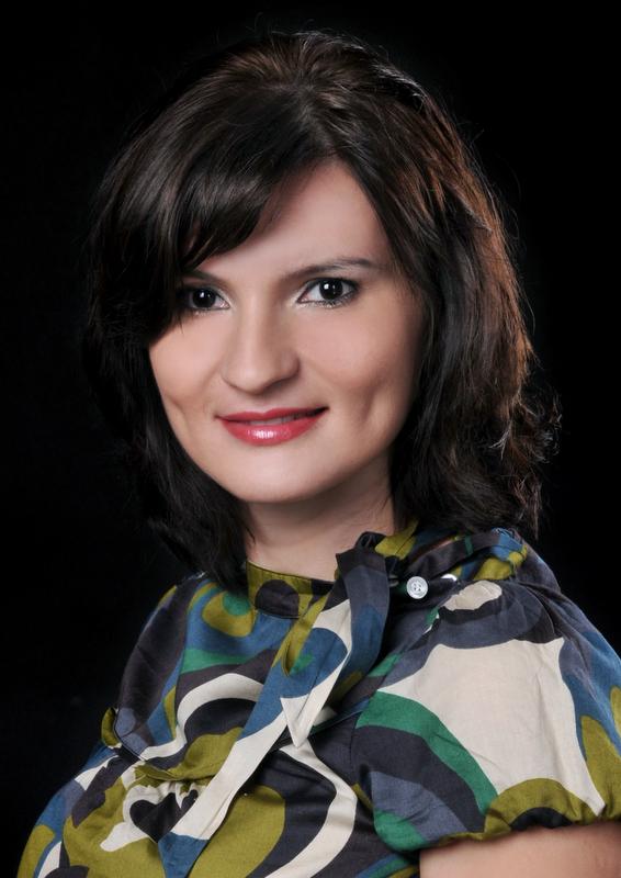 Valentina Vinatoru