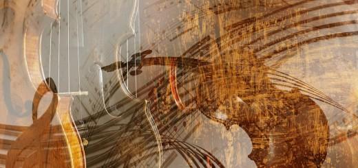 Concertul nr. 1 pentru vioara si orchestra in re major de Niccolo Paganini