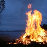 Respiratia focului (I)