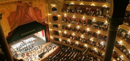 """Simfonia IX-a in mi minor """"Din lumea noua"""" de Antonin Dvorak"""